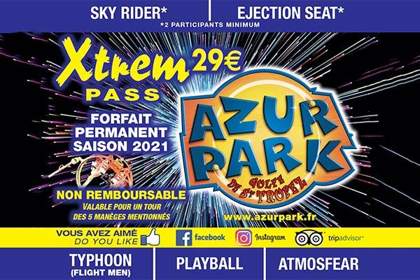 Xtrem Pass